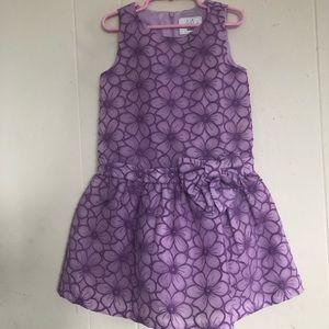 Dressed Up by Gymboree Girls Dress Sz 6